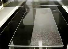 上海汉镭电子科技发展有限公司导光板激光打点机