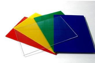 纯新亚克力板与再生亚克力板的鉴别方法