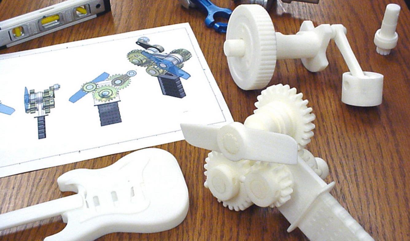 遇见未来,2020年3D打印八大趋势