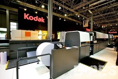 由于Covid的不确定性,柯达宣布退出德鲁巴2021