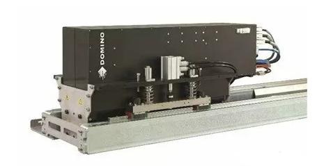 多米诺将发布双头数字UV喷墨打印机
