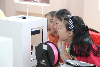 3D打印重新定位市场 教育领域成新目标