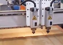 北京宏大博刻科技有限公司木工数控雕刻机