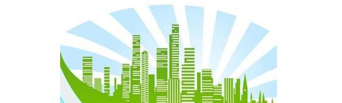 """四川省""""绿色三星建筑""""首个标识项目诞生"""