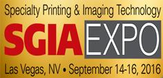 美国SGIA广告展
