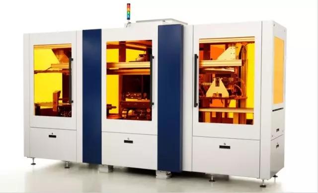 PCB喷墨打印技术和数字打印的优势
