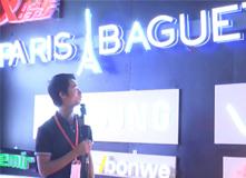 东晶光科技(北京)有限公司PCB字型灯板