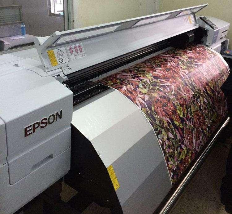 数码印花耗材的储存方法及注意问题