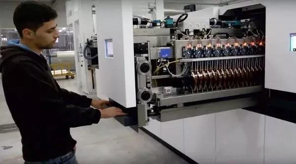 如何使用Archer?技术减少纺织品数码印花中的印花喷头损坏?