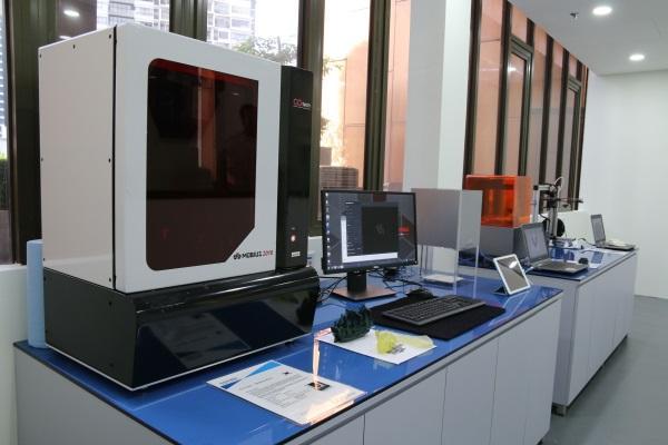 Materialise副总裁:3D打印发展的三个阶段