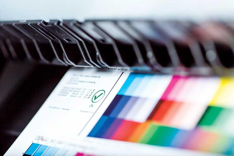 喷墨打印市场预计在2023年产值超过1000亿美元