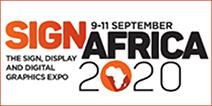 2020南非国际广告及数码印刷展会