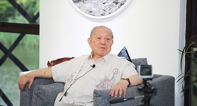 专访香港回归标识设计师陈汉民:好标识得有品位留余地