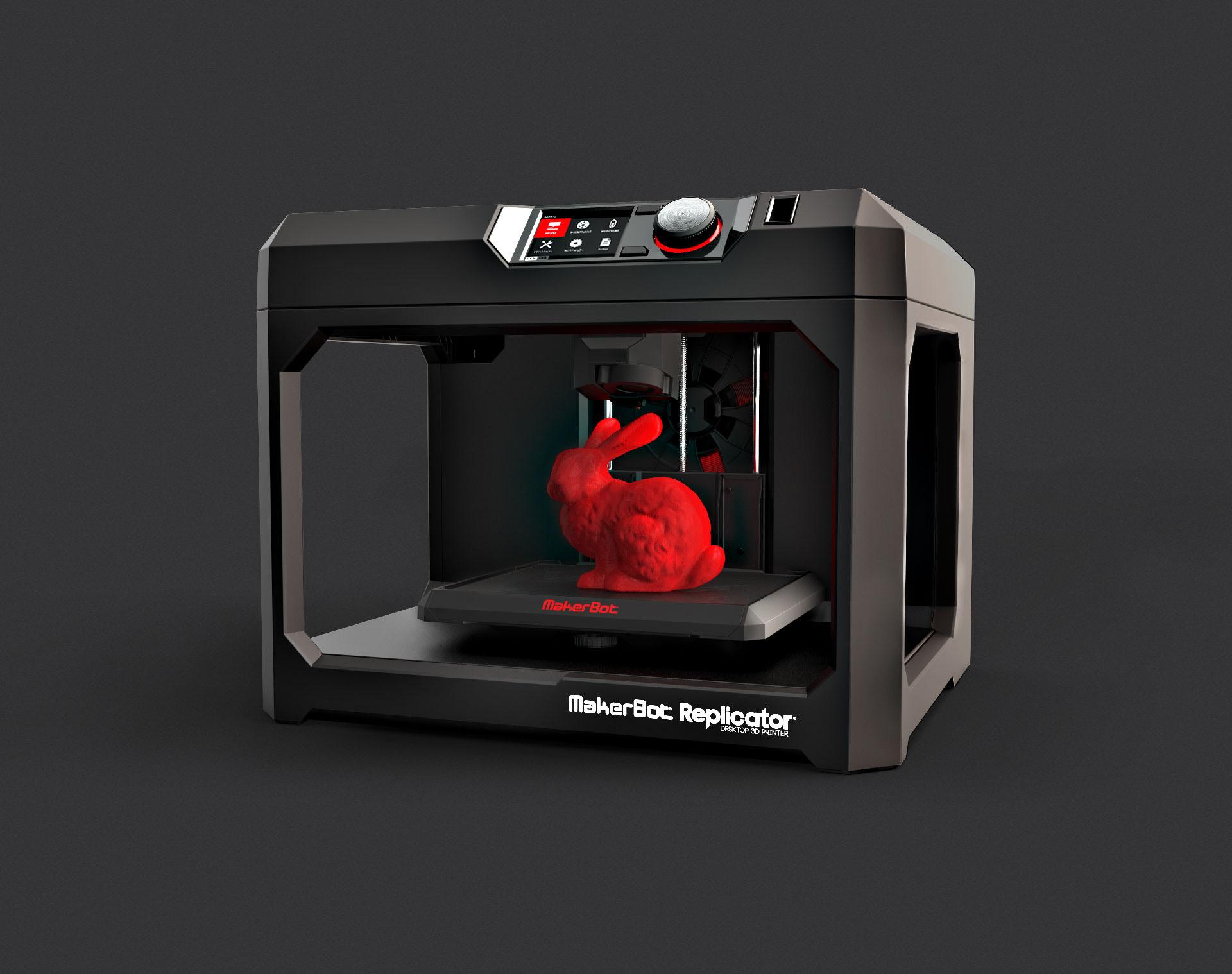 德国32%企业使用3D打印技术