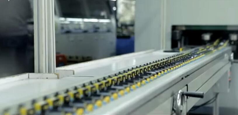湘潭华鑫电子科技有限公司宣传片