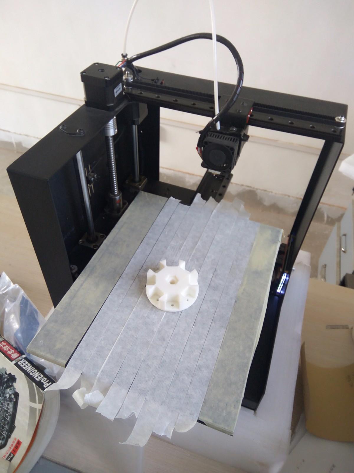 惠普押注3D打印技术将改变亚太地区制造业