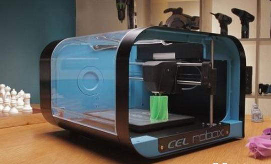 研究人员成功扩展传统材料能力 3D打印前途不可限量