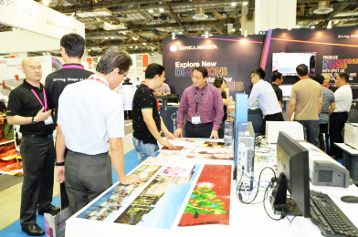 展前聚焦:2017新加坡国际印刷、包装与标识展