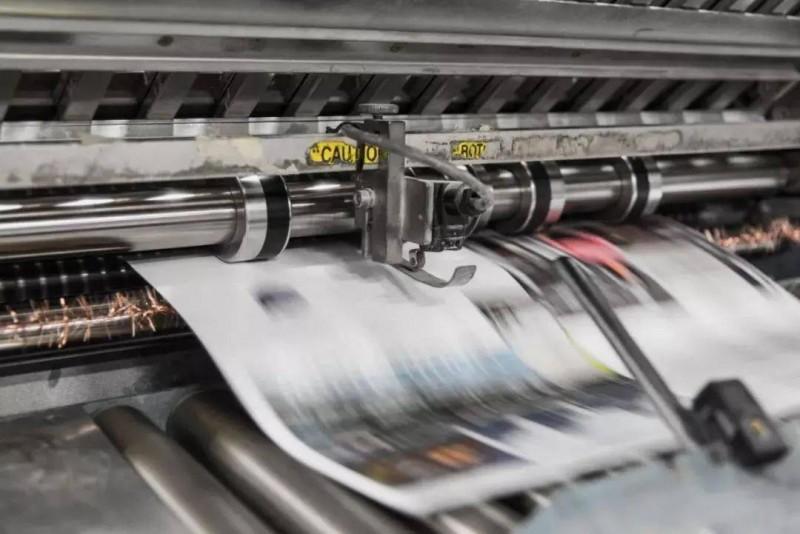 全国寒潮蓝色预警!印刷企业需注意哪些防寒细节?
