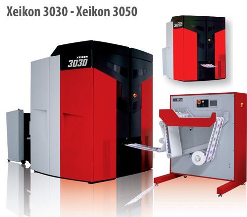 赛康增加入门级数码标签印刷机选择