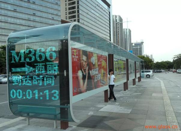 光电智能建筑玻璃——城市标识的新选择